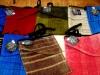 Simple Slim bags