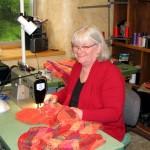 Bonnie Millard-seamstress